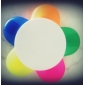 Petals Shaped 5 Colors Fluorescent Pen Highlighter