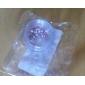50 Nail Art Acrylic Rhinestones 2mm Decoration