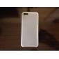 0,35 milímetros ultrafinos Solid Color PC Hard Case para iPhone 5C (cores sortidas)