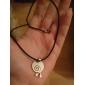 Vintage Snail Shape Men's Pendant Necklace(1 Pc)