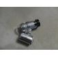 Микроскоп / эндоскоп с светодиодной подсветкой из двух ламп, 45 кратное увеличение (3 * LR927)