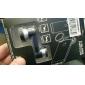Комплект объективов, широкоугольный объектив + макро-объектив для iPhone 5 / 5, 3-в-1