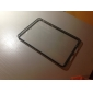 XUNDD Solid Color TPU Transparent Set of Cases Non-slip Soft Case for iPad mini 3, iPad mini 2, iPad mini/mini