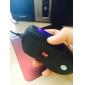 워 틀리 6D USB 유선 광 게임 마우스 1,200분의 600 / 2,400분의 1,800 dpi로