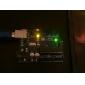 Le plus récent nouvelle version 2012 et câble usb 1pcs (pour Arduino) uno r3 conseil de développement (50 cm)