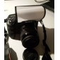 Pixco pop-up flash de l'appareil diffuseur pour canon 60d 600d 5d 7d ii Nikon D7000 d3100 d5100