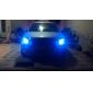T10 1.5W Blue Light LED Bulb for Car Side Maker Lamp (DC 12V)