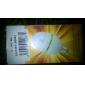 E26/E27 - 3 Globlampor (RGB/Färgskiftande 270 lm AC 85-265