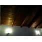 12W E26/E27 Точечное LED освещение / Круглые LED лампы / LED лампы типа Корн T 60 SMD 5730 1000-1200 lm Тёплый белый AC 220-240 V