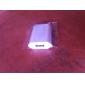 Adaptador de Energia UE-Usb para iPhone 5 (Branco)