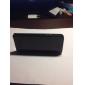 Для Кейс для iPhone 5 Защита от удара Кейс для Бампер Кейс для Один цвет Твердый Металл iPhone SE/5s/5