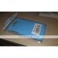 Modello della maglia Custodia protettiva rigida per HTC Sensation XL G21 (colori assortiti)
