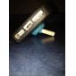 아이폰 6 용 화장실의 휴대용 아름다운 흡착 모양 / 삼성 / 기타 (임의의 색)