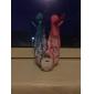мультфильм складной самоклеющейся ноты, установленной (случайный цвет)