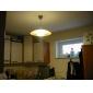 E26/E27 10 W 28 SMD 5630 850 LM Warm White A Globe Bulbs AC 220-240 V