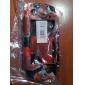 мягкий протектор кремния кожа случае крышка путешествия сумка для переноски для PSP 2000/3000