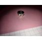 мода горный хрусталь пробка клип замок европейские шарики подходят браслет-цепочка застежка