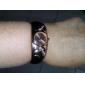 Women's Watch Bracelet Style With Diamond Decoration