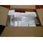 5W GU5.3(MR16) Точечное LED освещение MR16 30 SMD 5050 420 lm Естественный белый DC 12 V