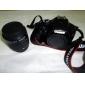 Задняя объектива + Корпус камеры Заглушка для CANON EOS EF EF-S