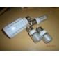 15W E26/E27 LED лампы типа Корн T 60 SMD 5730 1000 lm Тёплый белый / Холодный белый AC 220-240 V