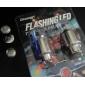 Супер яркие мигающие синие лампочки для шин (2- пачки)
