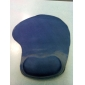 Slim Leather Mice Pad Mat Pad for Optical Mouse (9x8 inch)