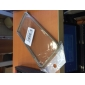 DF Luxury Cushion Clear Back Cover with Silicone Bumper for iPhone 6 Plus(Assorted Color)