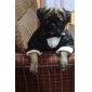 traje formal caballeros con pequeña pajarita para los perros (XS-XXL)