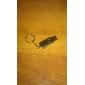 8gb drehen Metallmaterial Mini-USB-Flash-Stick