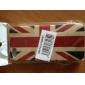 cas vintage d'Union Jack drapeau en plastique dur pour l'iphone 5/5s