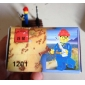 25pcs Enlighten 1202 Pirate Car Assembly Puzzle Toy
