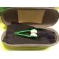 Renseklud til briller med mikrofiber (tilfældige farver)