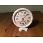 Indoor & Outdoor Wall Mount Thermometer Hygrometer (CEG8112)