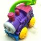 endiguer la liquidation en cours d'exécution train locomotive retournement
