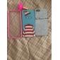 Футляр Plaid Pattern Рубашка для iPhone 5/5S