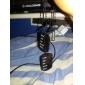 Муж. Ожерелья с подвесками Нержавеющая сталь Сплав бижутерия Бижутерия Назначение Повседневные Новогодние подарки