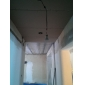 Focos MR16 GU10 3.5 W 21 SMD 5050 220 LM 6000K K Blanco Natural AC 100-240 V