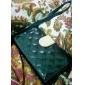 conception de la grille de style portefeuille PU couverture complète du corps avec support et fente pour carte mini-le samsung galaxy (couleurs