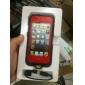 아이폰 5/5S를위한 방수 방어 가득 차있는 몸 케이스 (분류 된 색깔)