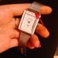Женские Нарядные часы Модные часы Наручные часы Кварцевый сплав Группа Серебристый металл