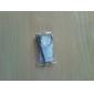 Mini Stainless Steel Multifunction Screwdriver Keychain