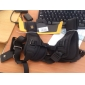 CADEN Double Shoulder Belt Strap for 2 Cameras SLR DSLR