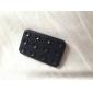 mini-tapis antidérapant en plastique pour Apple iPhone6 / Sumsung / autres (couleurs assorties)