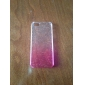 Special Design Water-drop Pattern Transparent Hard Case for iPhone 5/5S