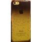 3D 물 아이폰 5C에 대한 패턴 방어적인 단단한 케이스 (분류 된 색깔을) 삭제