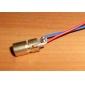 5mw 빨간 점 레이저 다이오드 모듈