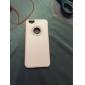 용 아이폰6케이스 / 아이폰6플러스 케이스 패턴 케이스 뒷면 커버 케이스 단색 하드 PC iPhone 6s Plus/6 Plus / iPhone 6s/6
