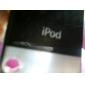 Lisse la caisse dure de PC de surface pour iPod touch 5 (couleurs facultatives)