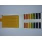 Лакмусовая бумага, 400 шт. для определения рН